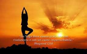 Corso online Hatha yin yoga