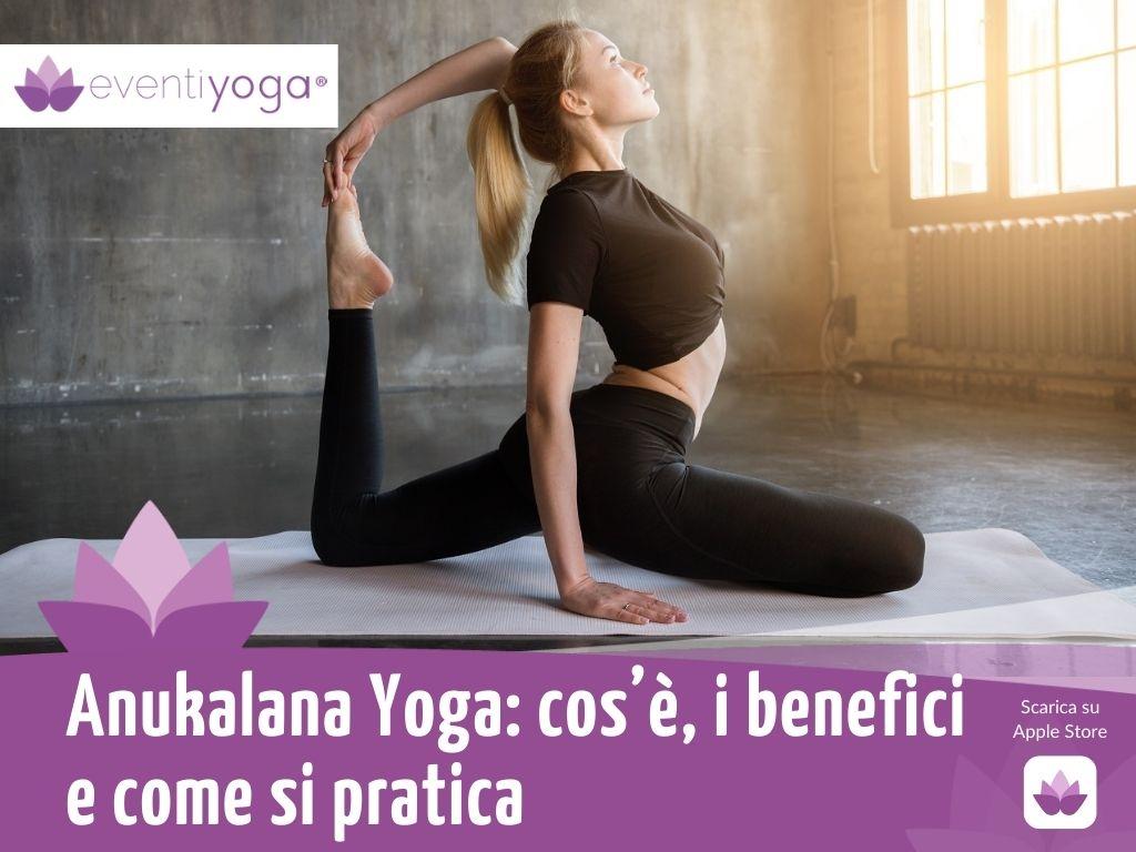 Anukalana Yoga