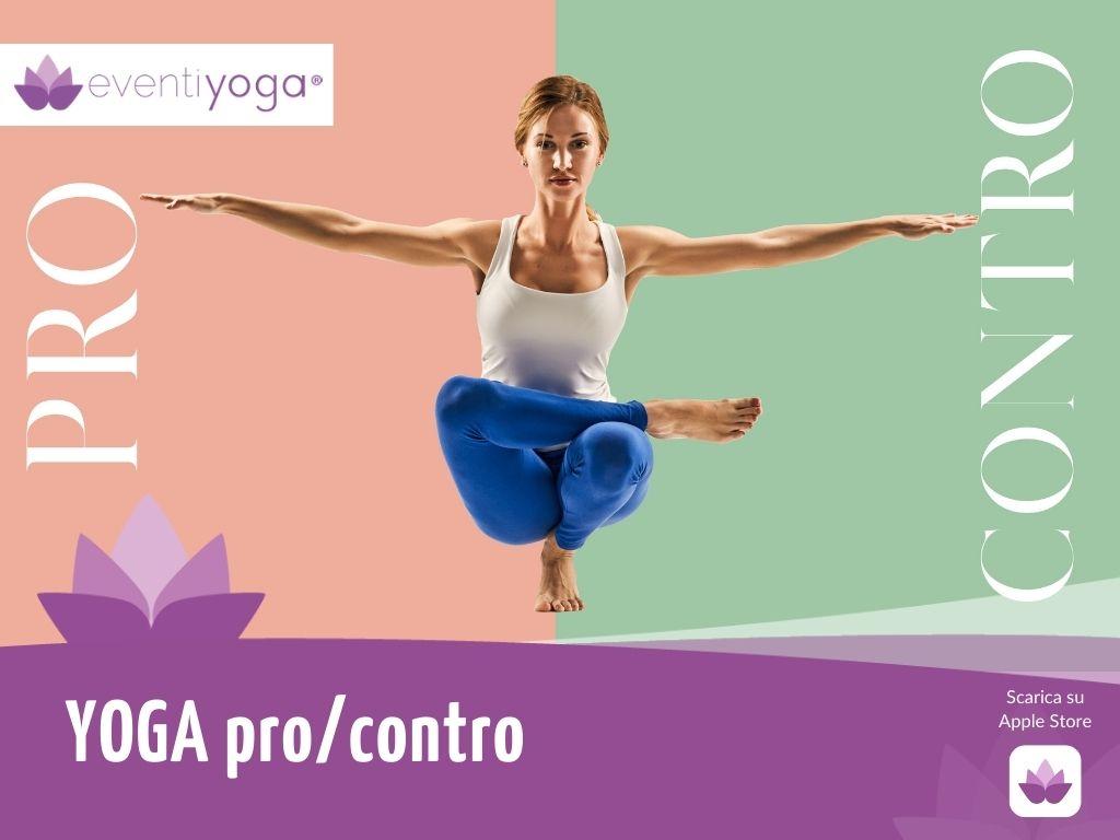 yoga e detox