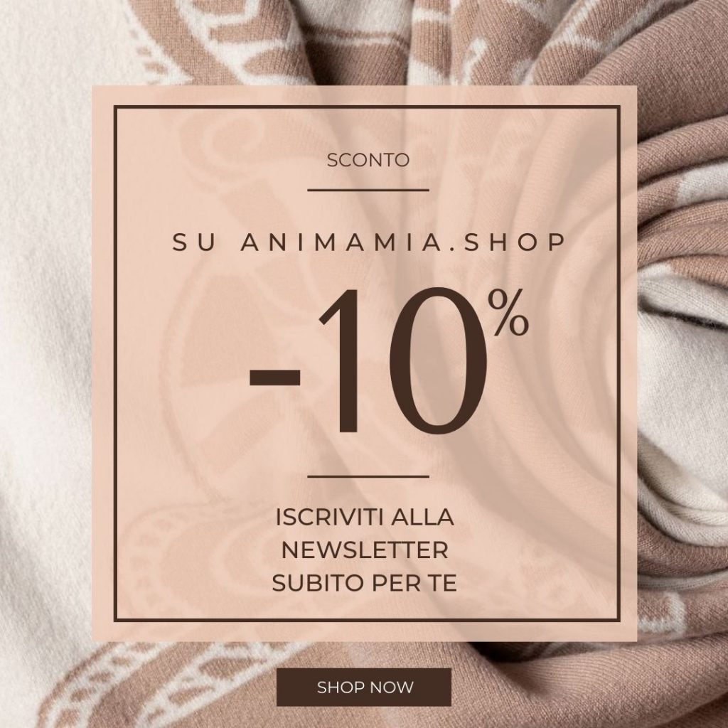 Newsletter NL Animamia.shop_