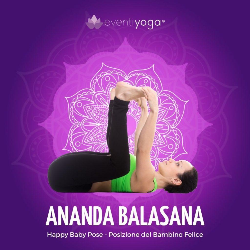 Ananda Balasana