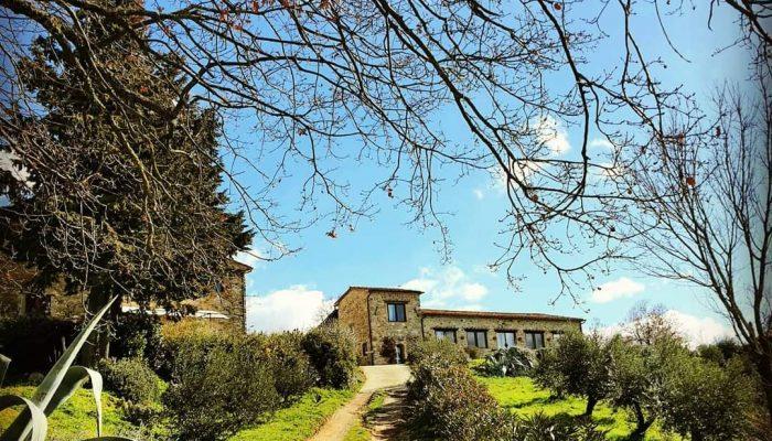Azienda Agricola Perucci di Sopra