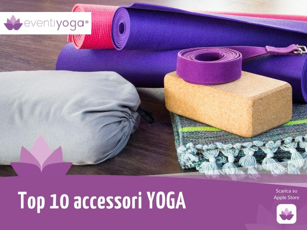 borse yoga