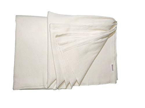 Coperta in Cotone – Biologico – 100% Cotone – Tessuto Organico