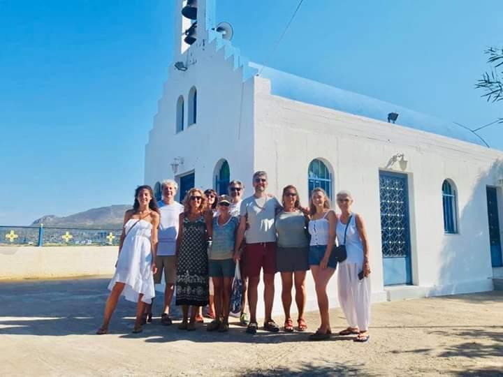 Vacanza Yoga nel sud della Grecia