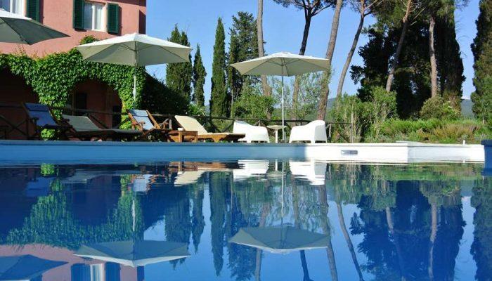 Benessere e Yoga in Toscana Le Versegge