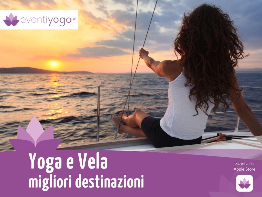 Yoga e Vela