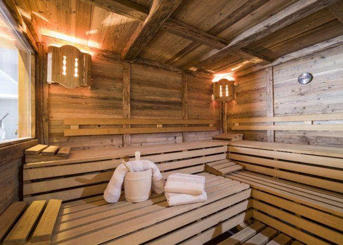 Casa Corra - Sauna