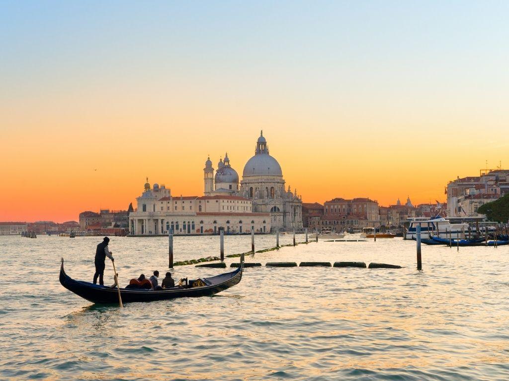 Vacanze Yoga in Veneto - Venezia