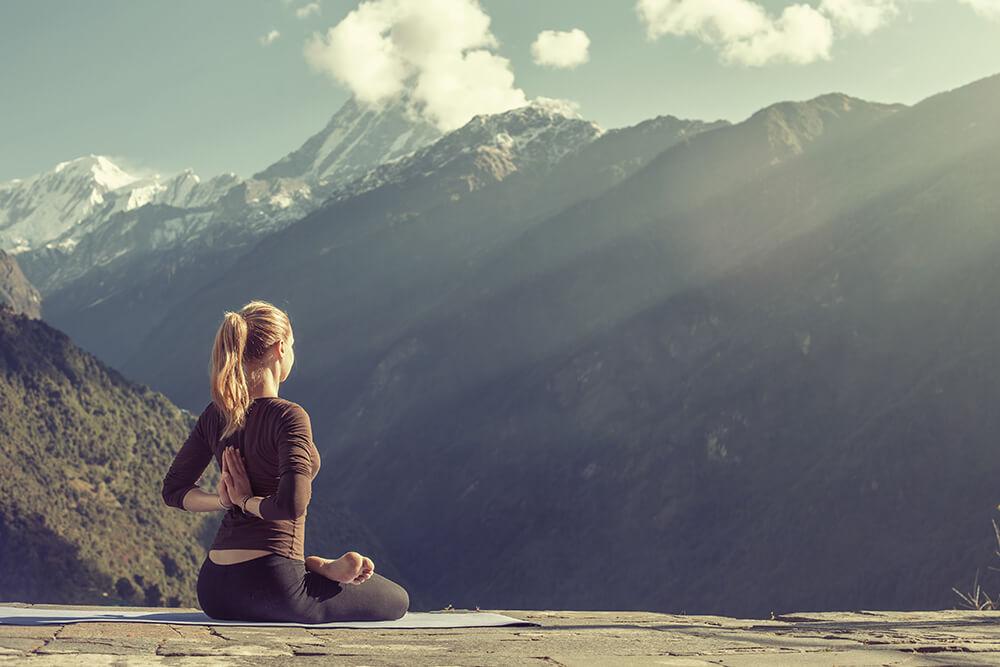 Yoga e Costellazioni Familiari