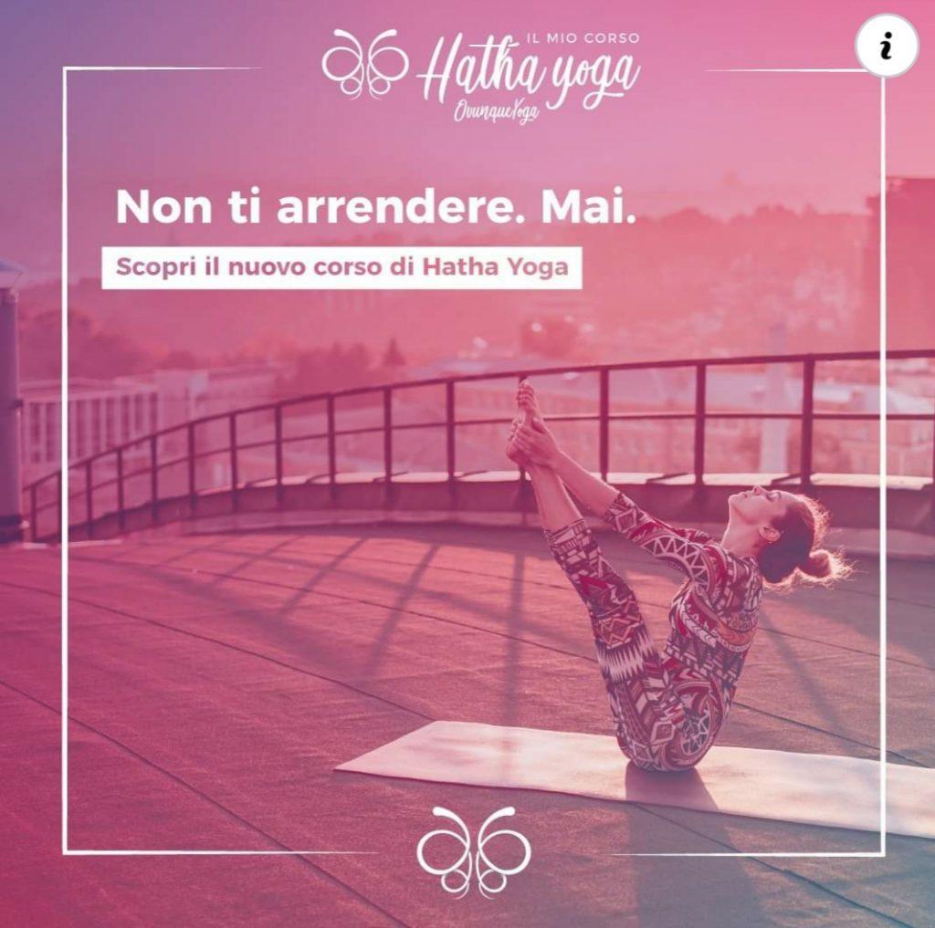 Formazione Insegnanti di Hatha Yoga Online 250 ORE Yoga alliance