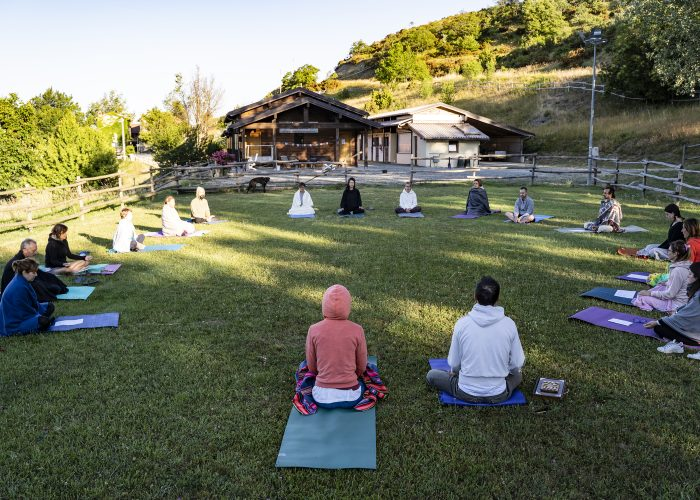 Weekend Yoga & Arti Marziali