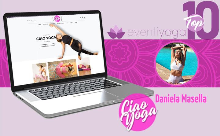 scuole yoga online ciao yoga