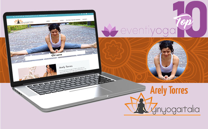 scuole yoga online arely torres