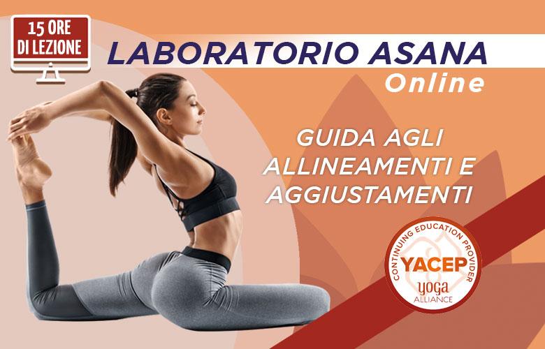 Laboratorio Asana Online