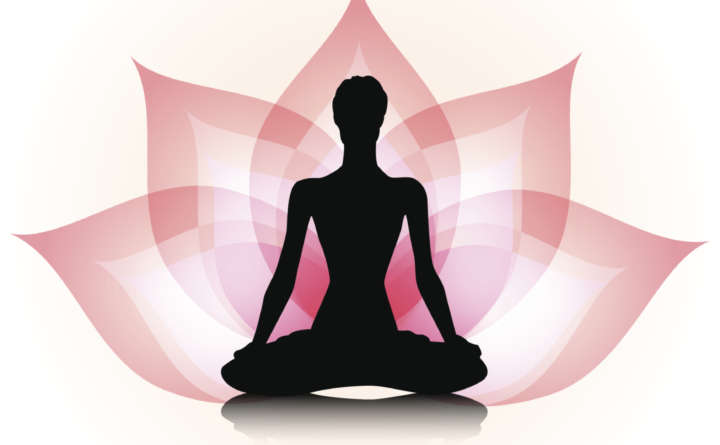 Nuova Apertura Oltre Lo Yoga Centro Yoga Olistico