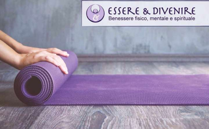 Essere Divenire Eventi Yoga